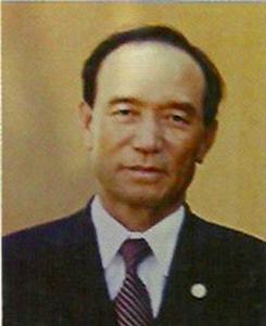 Grão-Mestre Sang Mi Cho