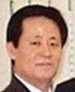Grão-Mestre Sang In Kim